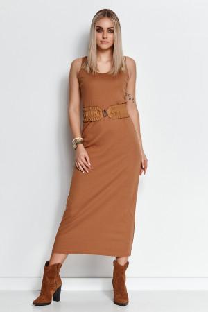 Denní šaty model 156462 Makadamia  36/38