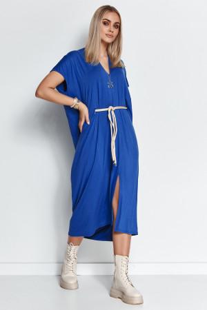 Denní šaty model 156464 Makadamia  36/38
