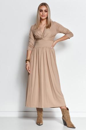 Denní šaty model 156491 Makadamia  36/38