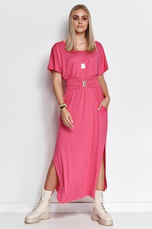Denní šaty model 156492 Makadamia  36/38