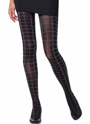 Dámské punčochy Trend 60 Den - Bellinda černá