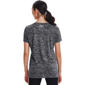 Dámské trička s krátkým rukávem Tech Twist Graphic SSC FW21 - Under Armour