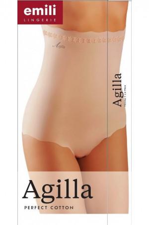 Tvarující kalhotky Emili Agilla Béžová