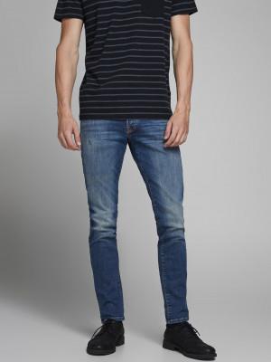 Glenn Jeans Jack & Jones Modrá