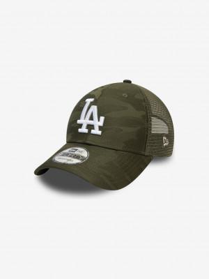 940 MLB Los Angeles Dodgers Kšiltovka New Era Zelená