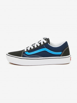 Old Skool ComfyCush™ Tenisky Vans Modrá