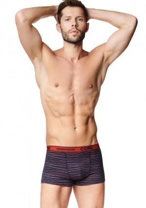 Pánské boxerky Henderson 39321 2pack XXL Dle obrázku