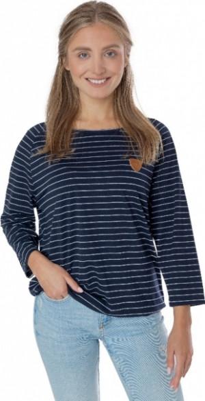 SAM 73 Dámské tričko s dlouhým rukávem PAULA