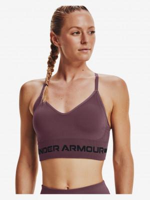 Seamless Low Long Sports Podprsenka Under Armour
