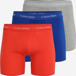 Pánské boxerky 3 pack 000NB1https://www.amoresa.cz/admin/index.php?fce=2&editpol=236542&wlast_produktDetailZalozka=id_zalozkaSvazaneParametry770A - WIZ - Vícebarevné - Calvin Klein