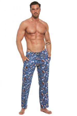 Pánské pyžamo 691/33 - CORNETTE vícebarevné