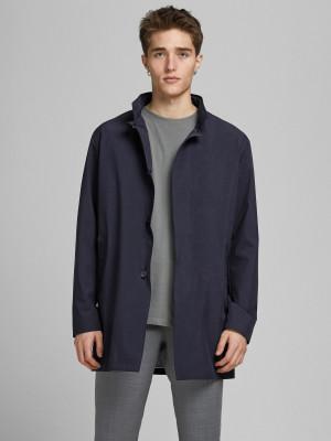 Gran Kabát Jack & Jones Modrá
