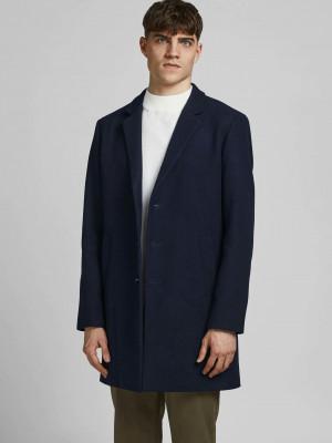 Moulder Kabát Jack & Jones Modrá