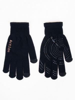 Pánské rukavice R-243 MIX 25 CM