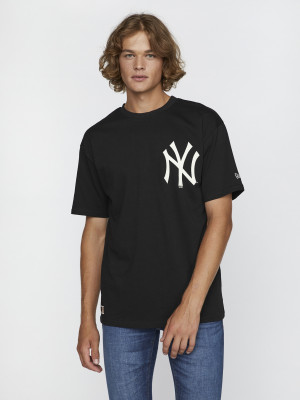 MLB Big Logo New York Yankees Triko New Era