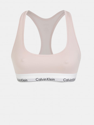 Podprsenka Calvin Klein Růžová
