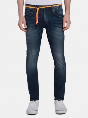 Culver Jeans Tom Tailor Denim Modrá