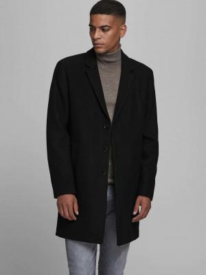 Moulder Kabát Jack & Jones Černá