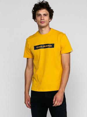 Dharis/r Triko GAS Žlutá