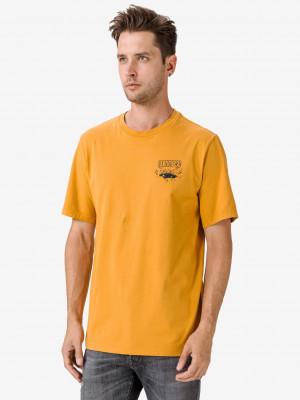 High Demand Triko Converse Žlutá