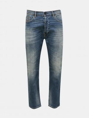 Jeans Diesel Modrá
