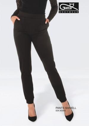 Dámské kalhoty PANTS BARIELL CZEROWNY