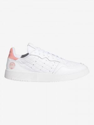Supercourt Tenisky adidas Originals Růžová
