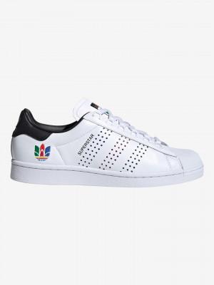 Superstar Tenisky adidas Originals Bílá