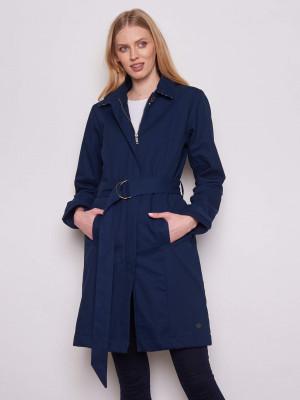 Kabát Tranquillo Modrá