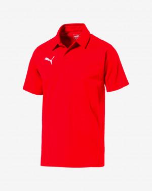 Liga Casuals Polo triko Puma