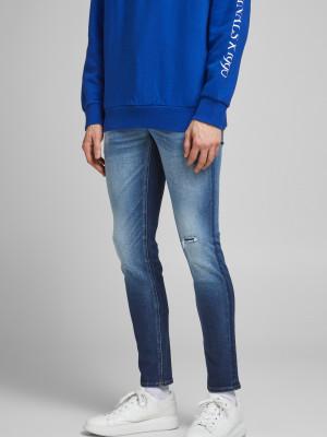 Liam Jeans Jack & Jones Modrá