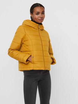 Simone Bunda Vero Moda Žlutá