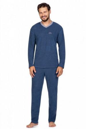 Regina 592 Pánské pyžamo XL zelená