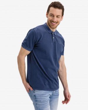 Pepe Jeans Vincent Polo triko Modrá
