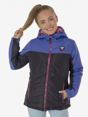 Zimní bunda Sam 73 Modrá
