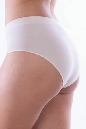 Dámské kalhotky Classic Panties béžové Béžová