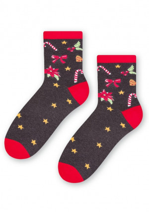 Dámské ponožky Steven 136 021 38/40