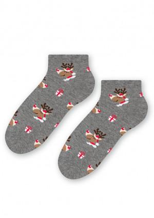 Ponožky Steven 136 004 35/37