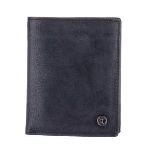 SEGALI, SEGALI Peněženka p. SEGALI 794.204.2519 černá