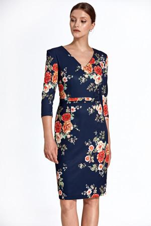 Denní šaty model 128459 Colett