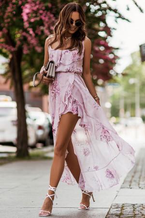 Denní šaty model 156695 IVON
