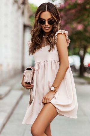 Denní šaty model 156696 IVON