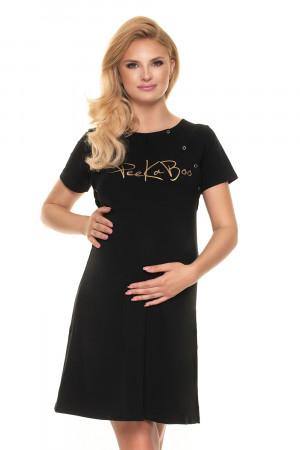 Noční košilka  model 157707 PeeKaBoo  L/XL