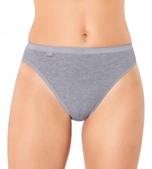 Dámské kalhotky BASIC+ TAI šedá - SLOGGI šedá