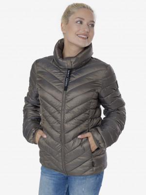 Zimní bunda Sam 73 Hnědá