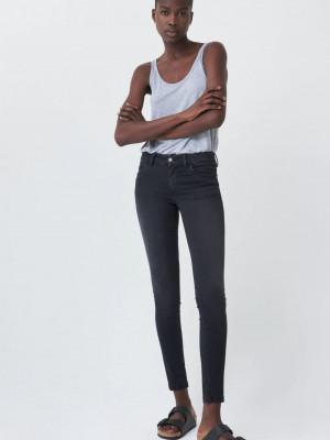 Wonder Jeans Salsa Jeans Černá