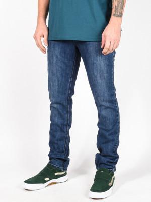 Slim Tidal Jeans Rip Curl Modrá