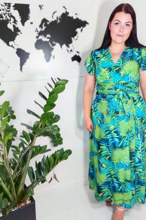 Denní šaty model 156934 Jersa