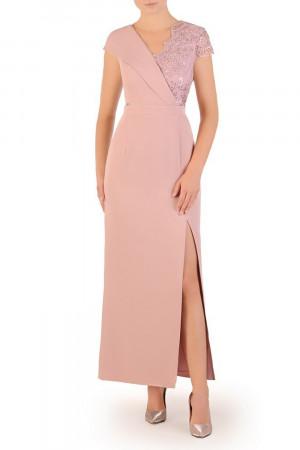 Večerní šaty model 156938 Jersa