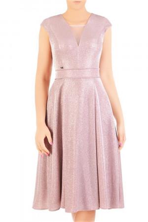 Večerní šaty model 156940 Jersa